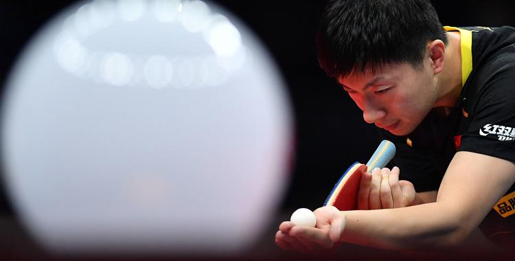 2020国际乒联总决赛唐三伏:马龙夺冠